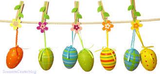 """Voici venir """"Pâques"""" ..."""