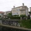 Belle villa à Fontenay le Comte