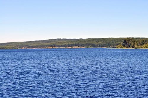 Le lac de CHARPAL...