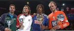 2003 Tournoi de Bercy distinction pour Loukil