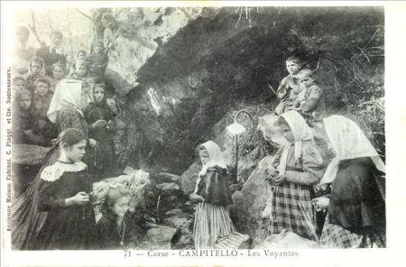 Campitello (Corse)