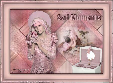 Sad Moments