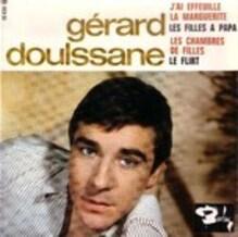 Les   spotbacks   de  Gérard   Doulssane