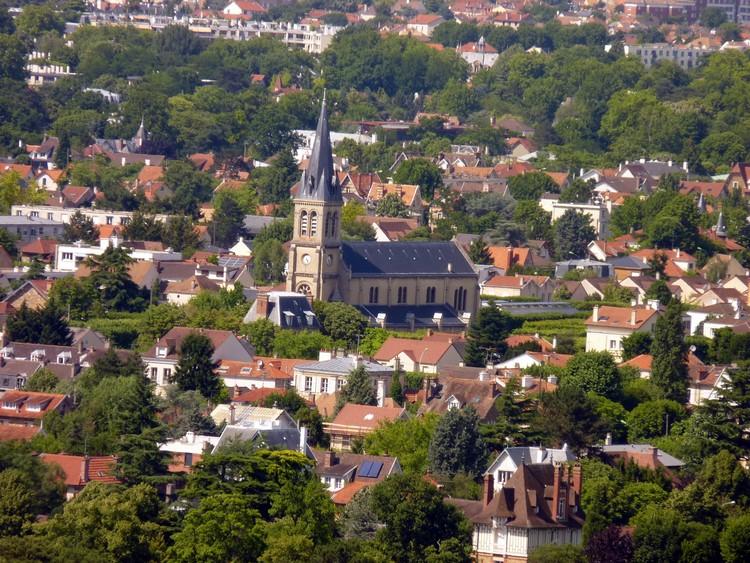 Eglise de Croissy