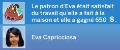 """Carrière """"Influenceur de style"""""""