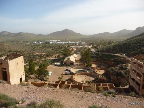 installations minières