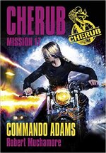 CHERUB mission 17