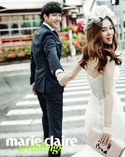 Yoong Sang Hyun & MayBee