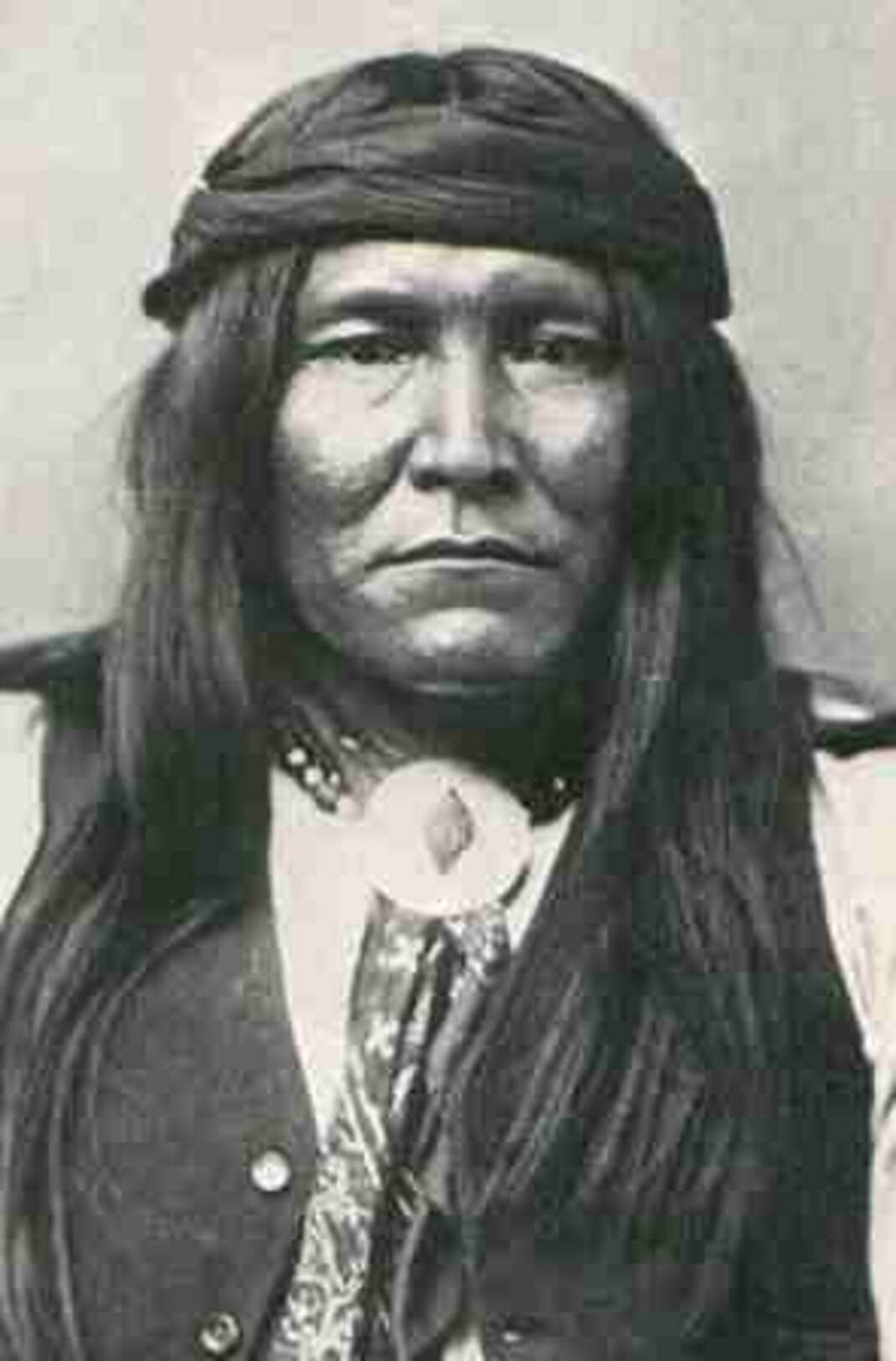 indien-cochise