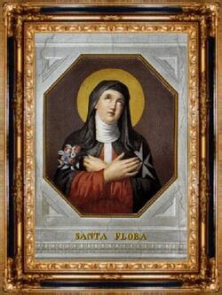 Sainte Germaine...Mais pas que!...Partie 2  Sainte Elisabeth, Elisabeth du Portugal