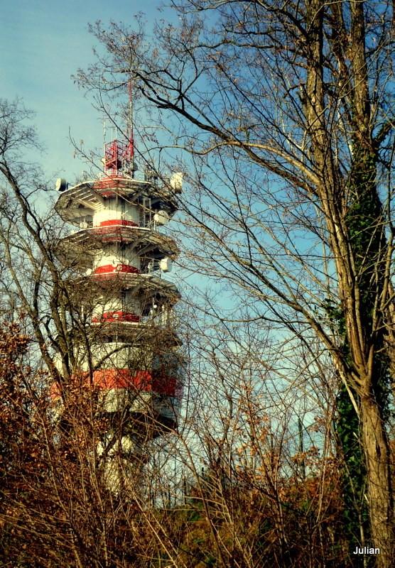 z01 - La tour moderne