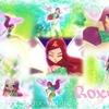 Fond d'écran Roxy Believix