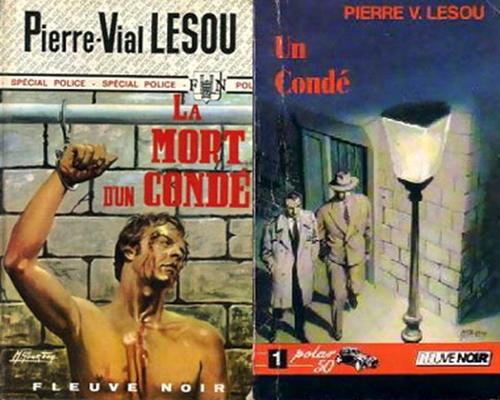 Un condé, Yves Boisset, 1970