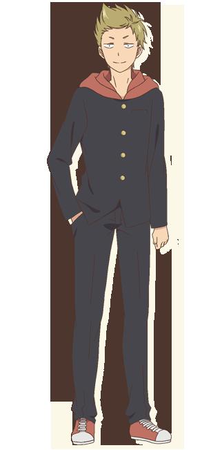 Busujima Eiji