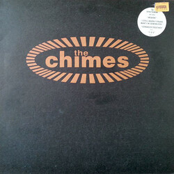 The Chimes - Same - Complete LP