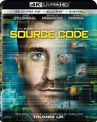 [Test 4K Ultra HD] Source Code