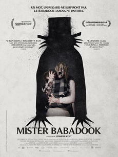 Mister Babadook - un film de Jennifer Kent (2014)