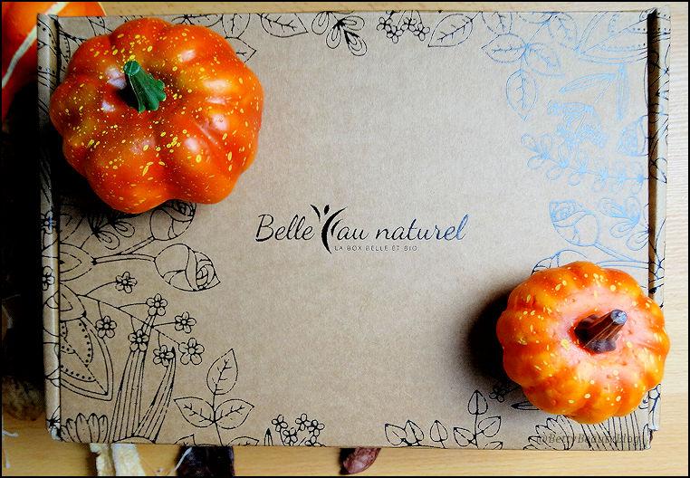 Belle au Naturel instant cocooning (et info importantes)