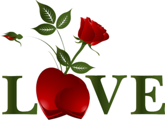 Saint Valentin-love