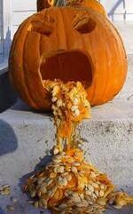 Aveu N°29 : J'avoue, je déteste Halloween... C'est même pire que Pâques !!
