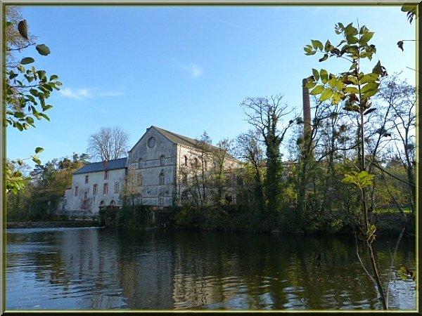 moulin plassard