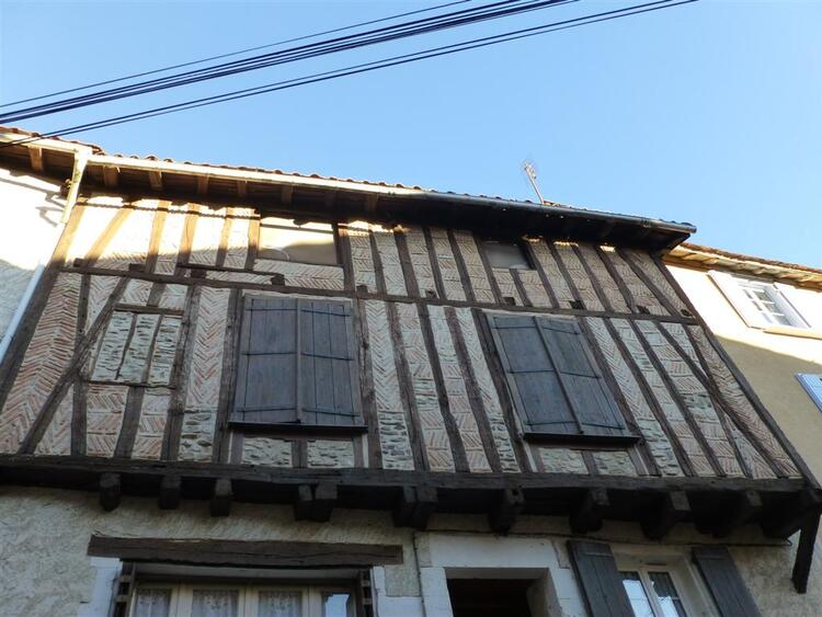 Nontron en Dordogne,