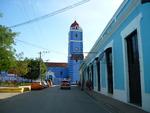 Santa Clara - Sancti Spiritus : 92 km