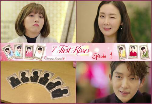 Seven First Kisses / First Kiss For The Seventh Time - Épisode 01 - VOSTFR