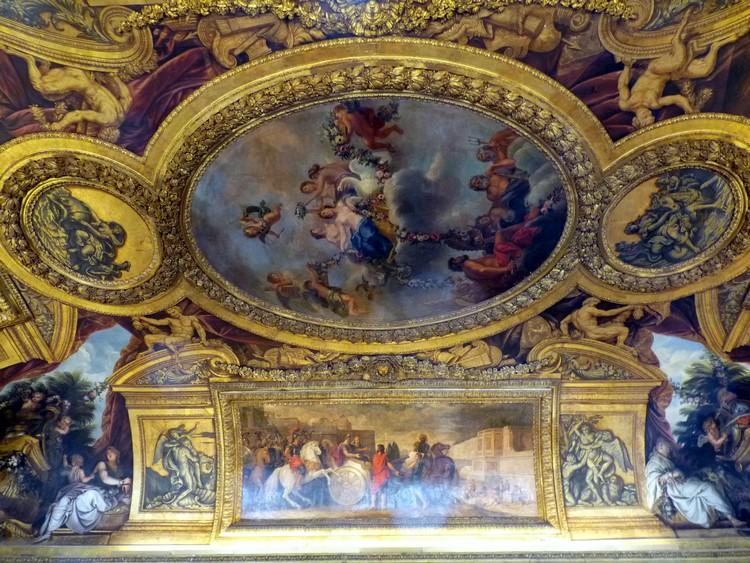 Salon de Vénus