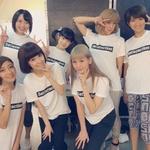 Sur le blog de Sugaya Risako (16.08.2014)