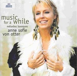 OTTER, Anne Sophie Von - What are you doing the rest of your life (M. Legrand) (Romantique)