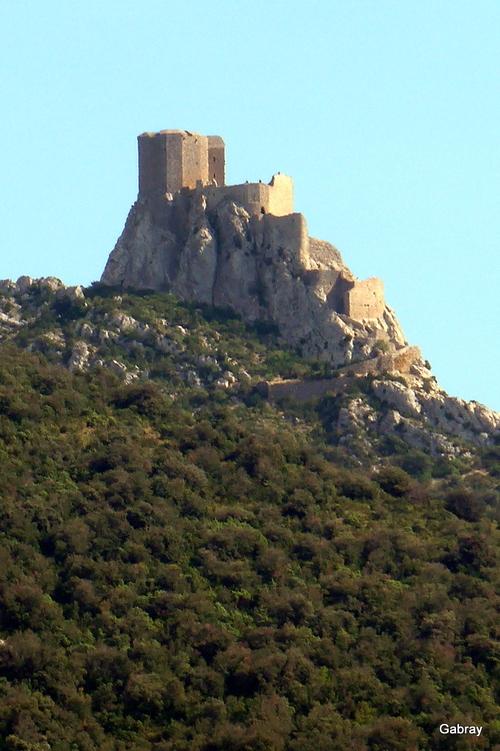 Cucugnan: l'église