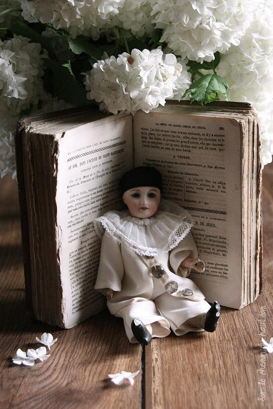 Pierrot...