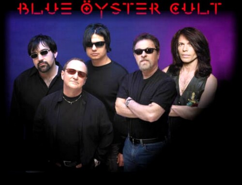 Blue Öster Cult