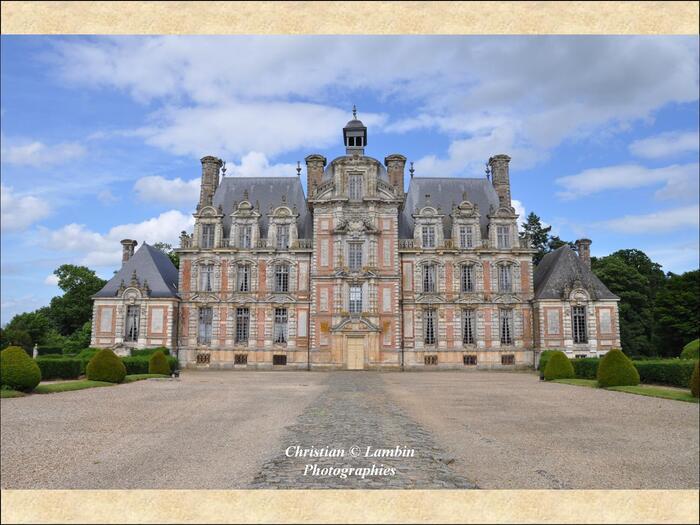 Beaumesnil (III/III)