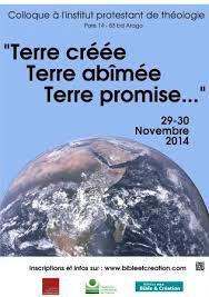 2014 Terre créée