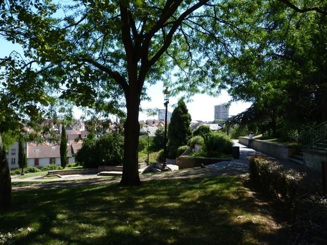 Jardin des Tanneurs Metz - 6 mp13