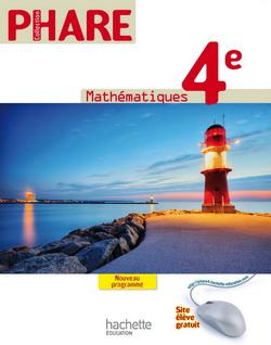 Manuel de mathématiques 4ème