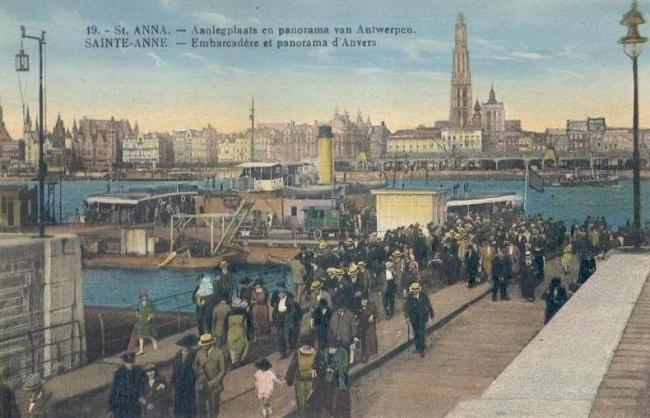 2. Du Havre, le 2 mai 1935