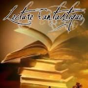 Lecture fantastique (page)