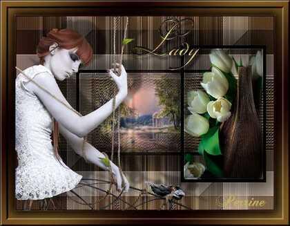 Lady Jeanne