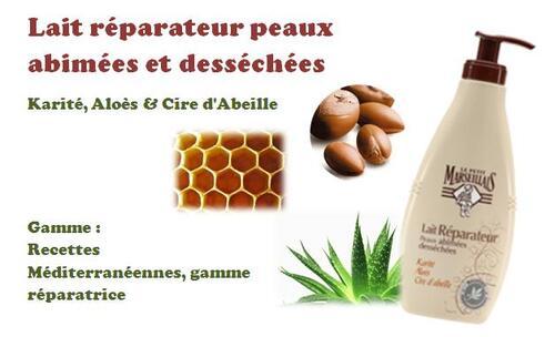 Le petit Marseillais #1 - L'hydratation des peaux sèches à très sèches