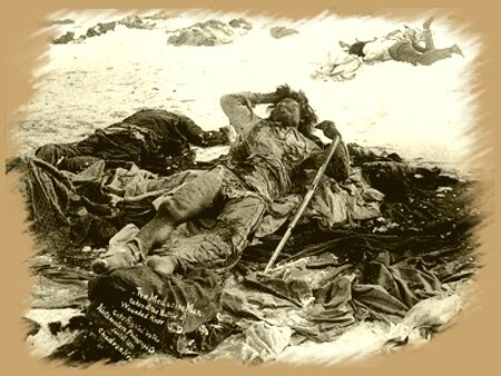 Wounded knee 1890
