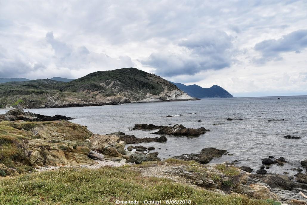 Centuri - Corse