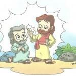 JESUS+E+NICODEMOS+13