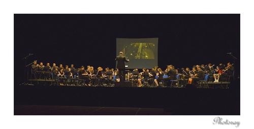 Orchestre Montois