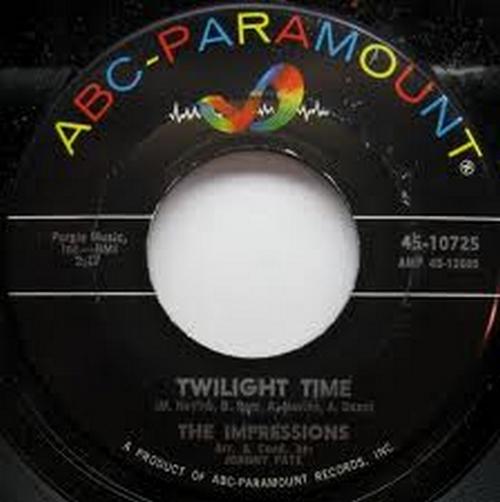 1965 : Single SP ABC Paramount Records 10725 [ US ]