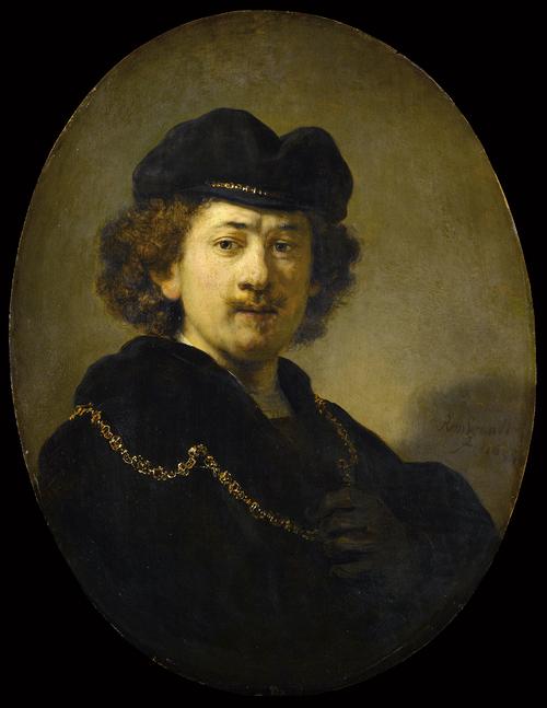 * À Vous de Voir * Rembrandt intime