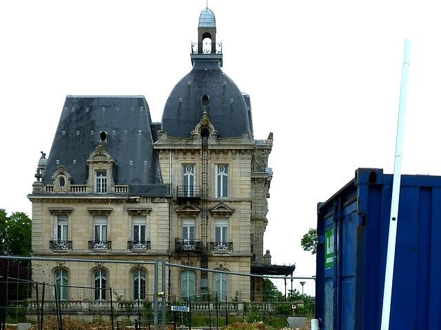 Le château de Mercy 24 Marc de Metz 03 09 2012