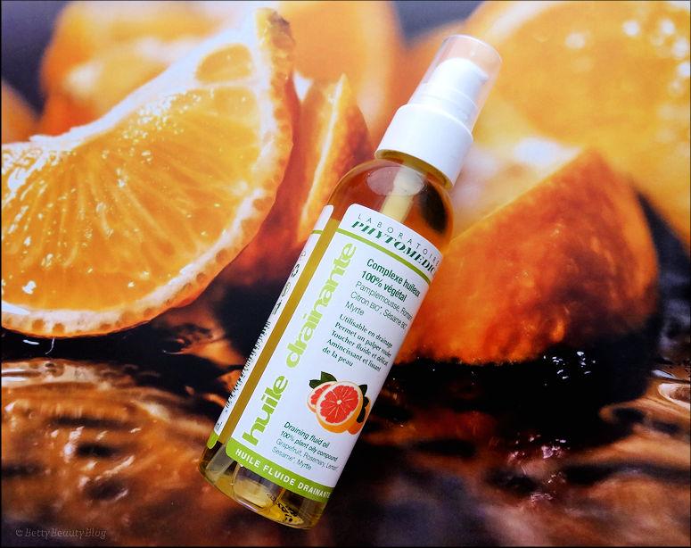 Test des huiles Phytomedica
